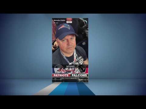 Actor Michael Chiklis on His Super Bowl 51 Emotional Roller Coaster - 2/21/17