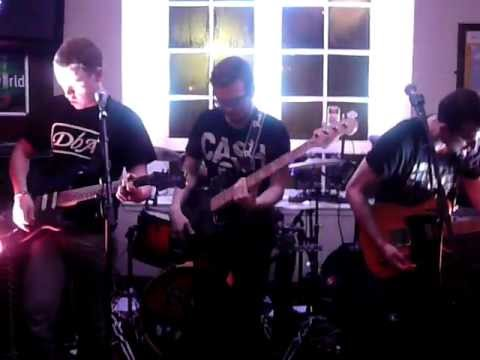 Death by Ambition - Watches (Live at The Crofter Bar, Fort William)