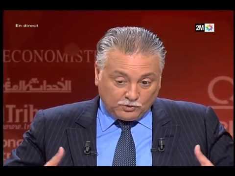 Confidences de presse : Nabil Benabdellah
