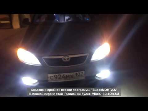 Замена моторчика корректора фары на Daewoo Gentra/ЧАСТЬ1/Обсуждение/Покупка