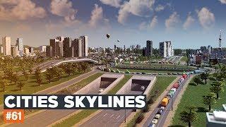Cities Skylines | #61 | Modernizacja przemysłówki |