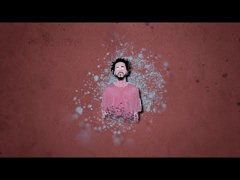 J. Cole- ATM Instrumental