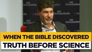 Bret Weinstein: Old Testament purity laws pre-empted modern germ theory