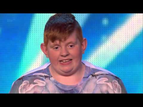 Top 10 Britain's Got Talent | Most INCREDIBLE Talents In The World