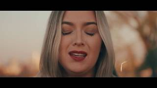Someone You Loved - Lewis Capaldi   Julia Sheer (Official Cover Video)