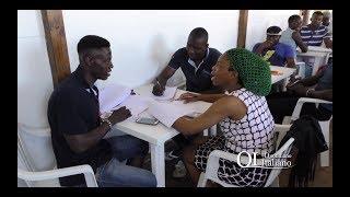 Bari, dentro il Centro di accoglienza richiedenti asilo per capire come funziona