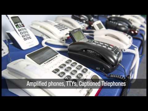 Maryland Accessible Telecommunications Program