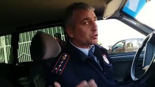 ГИБДД г. Георгиевск. Пункт 22.9