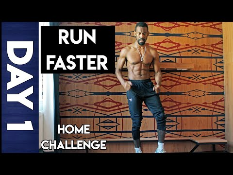 TOP 5 WAYS TO INCREASE YOUR SPEED AT HOME GET FASTER HOME SPEED TRAINING