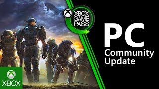 Help Us Build Xbox Game Pass for PC