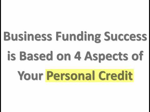 Unsecured Business Funding Program