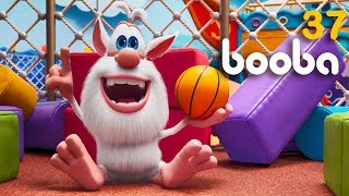 Booba - Playtime 🏀 New Episode 37 🎯 Funny cartoons for kids 🏐 Kedoo ToonsTV