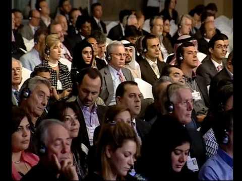 Dubai 2008 Global Agenda Summit - Highlights