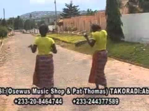 Sweet Jesus ( sung  Just  like sweet mother ) Accra Ghana