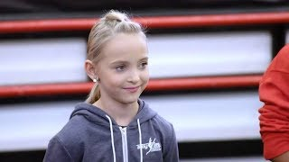 Lilliana Will Get A Solo At Nationals! | Dance Moms | Season 8, Episode 15