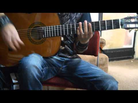 Tutorial de guitarra de: Escape (The Piña Colada Song )-Rupert Holmes
