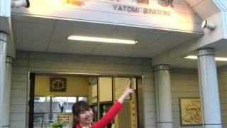 近所の金魚は弥富のきんちゃん~弥富金魚イメージソング~