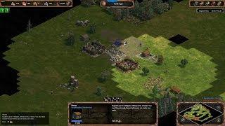Age of Empires: Definitive Edition - eartahhj vs BungBungBee - Assyrians Highlands - 17/08/2019