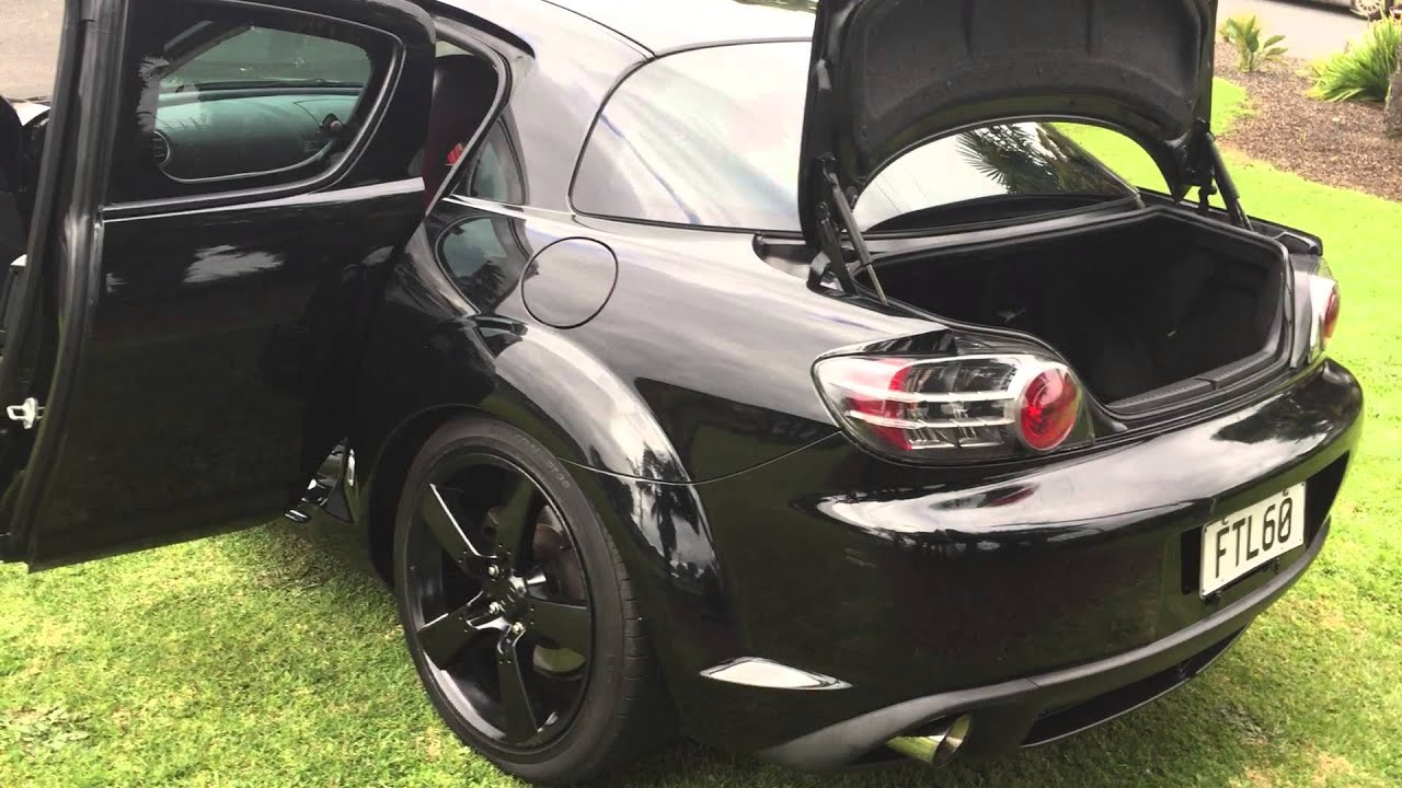 2003 mazda rx8 250hp type s 6 speed manual drift car youtube rh youtube com Mazda RX-8 Performance Specs Mazda RX-8 Specs