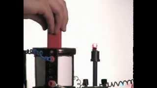 Физика 048 Резонанс в цепи переменного тока