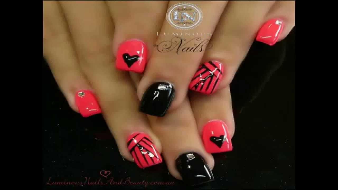 Cute fake nails walmart – Great photo blog about manicure 2017