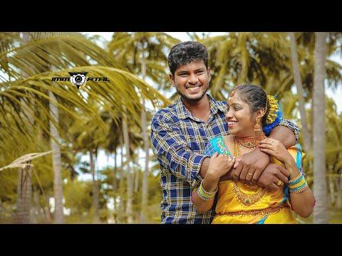 Ashok   Yasotha (Quarantine) candid video by immortal photography