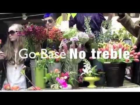 The Bosslettes -  Thanksgiving Flowers, the Botaniste