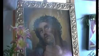 Троица.Свято -Никольская церковь.Запорожье.23.06.2013.(Празднование Троицы в Свято-Никольской церкви., 2013-06-23T15:35:01.000Z)