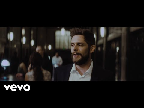 Thomas Rhett - Leave Right Now (Martin Jensen Mix)