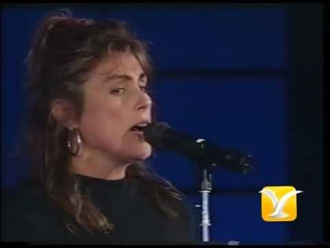 Laura Branigan, Grandes éxitos, Festival de Viña del Mar 1996
