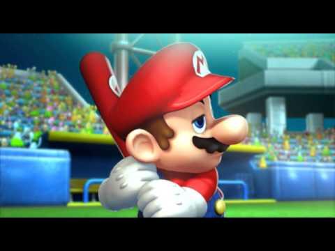 Mario Super Sluggers Ending [Best possible Quality]