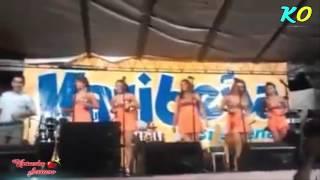 CORAZON SERRANO - SENTIMIENTOS DEL CORAZON (SUSANA ALVARADO) NUEVA INTEGRANTE NOVIEMBRE 2015