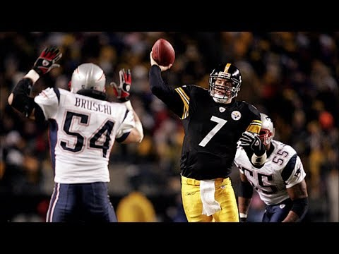 The Game That Made Ben Roethlisberger Famous