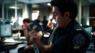 Rookie Blue: Raunchy McSwex - Do You Wanna Touch Me (Joan Jett)