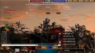 Aoe 44 Random GTV vs Liên Quân Caster Quang Myp Ngày 11/01/2020