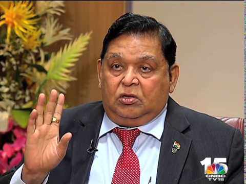 INDIAN BUSINESS ICONS with AM NAIK (Uncut youtube version )