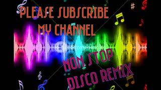 Non stop Disco hits 80's & 90's - disco music 80 90 hits remix