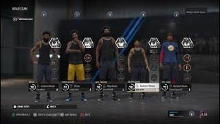 NBA LIVE 19 DEMO reviews