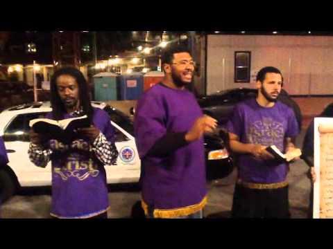 The Israelites: Make Haste to keep Commandments Oklahoma City Israel United inChrist