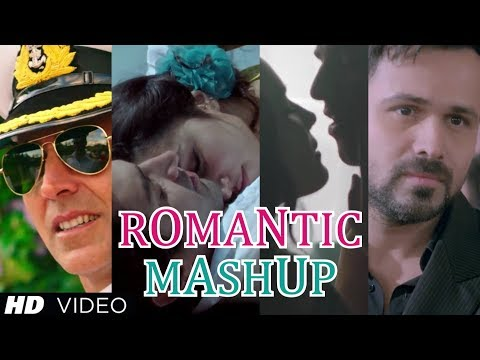 Romantic Mashup 2017 FHD 1080p Video