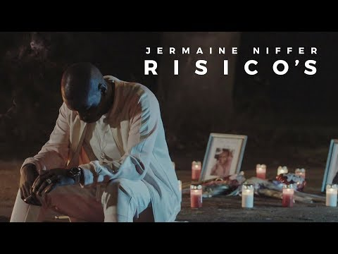 Jermaine Niffer - Risico's (prod. Since 96)