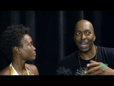 Interviewing John Salley with YesBabyiLikeitRaw║ Emmy Vargas