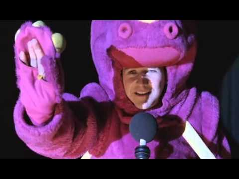 Death to Smoochy: The Nazi Rally