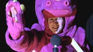 Video Death to Smoochy: The Nazi Rally download MP3, 3GP, MP4, WEBM, AVI, FLV Januari 2018