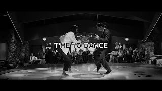Pulp Fiction Dance Scene vs MNEK - More Than A Miracle
