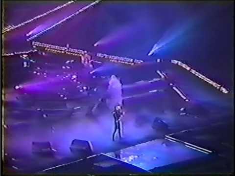 X - Endless Rain - 1990.02.04