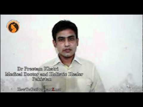 how-to-get-pregnant-with-alternative-medicine---dr-preetam---pakistan
