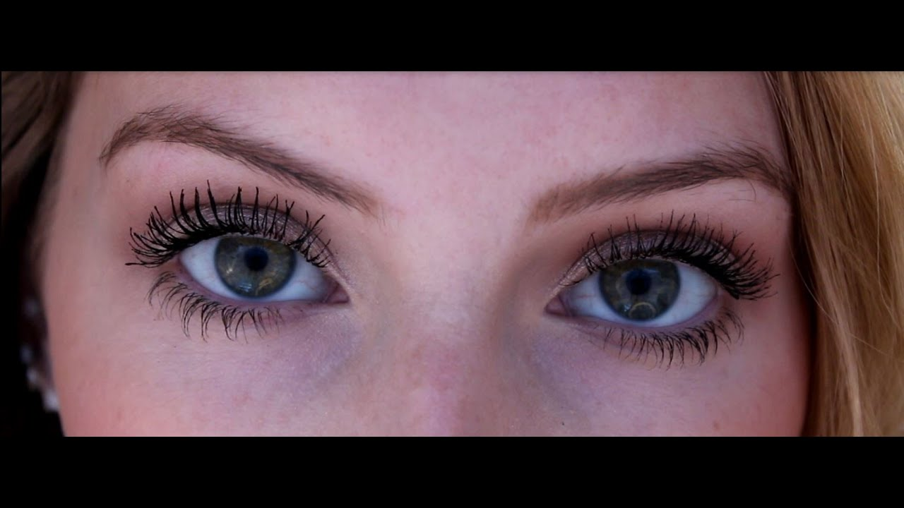 How To Get The Most Out Of Your Mascara | Lengthen Your Short ...