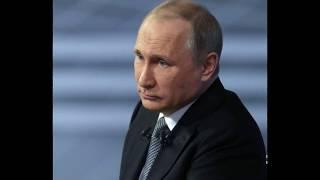 Путин ответил на вопрос о женщине-президенте России