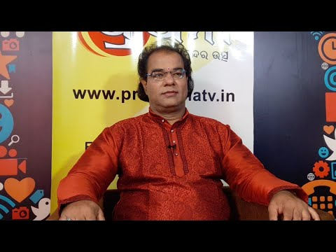 LIVE Chat with Pandit Jitu Dash | Sadhu Bani | Prarthana TV